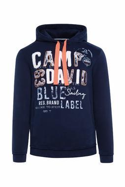 sweatshirt wit CCU-1955-3014 - 3/7