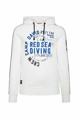 sweatshirt wit CCU-2000-3163 - 3/7