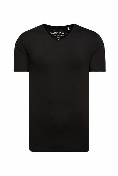 Tričko CCU-2000-3708 black|L - 3