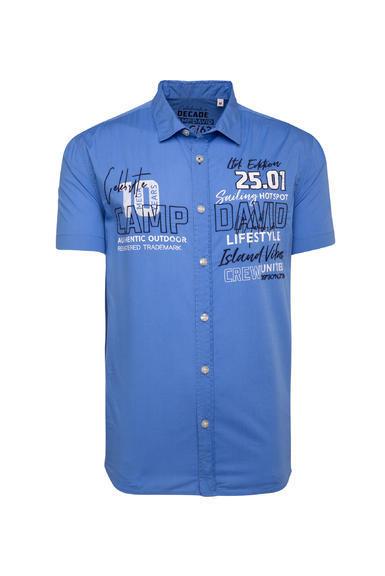 Košile CCU-2000-5548 sky blue|XXL - 3