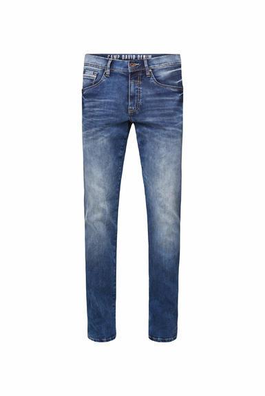 Džíny CDU-2055-1513 blue vintage|34 - 3