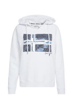 sweatshirt wit SCU-1955-3022 - 3/7