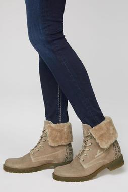 winter boot SCU-2009-8567 - 3/7