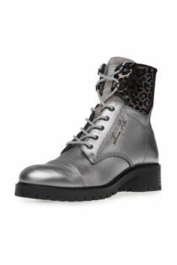 lace up boot SCU-2055-8582 - 3/7