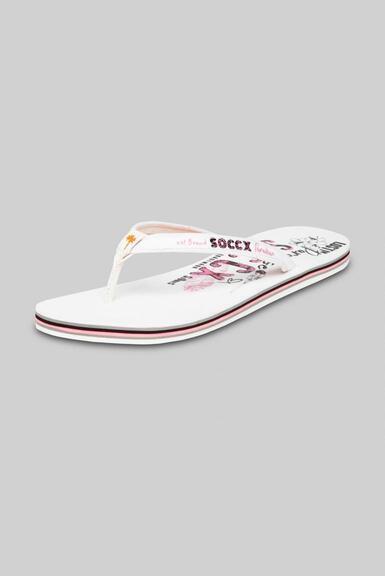 Žabky SCU-2100-8917 white 39 - 3