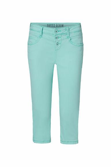 Capri jeans SDU-2000-1822 Coll Aqua|27 - 3