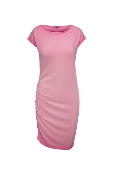 Šaty SPI-2003-7811 lush rose|XL - 3