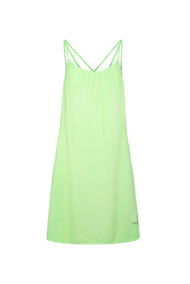 Letní šaty SPI-2003-7991 Lemon Drop|S - 3