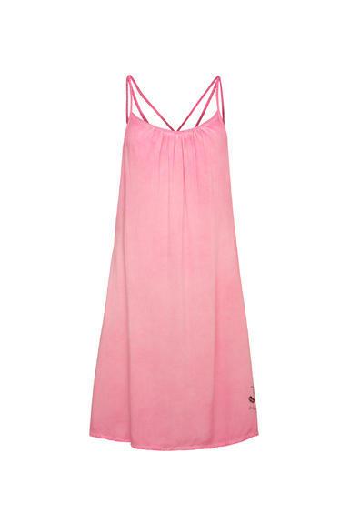 Letní šaty SPI-2003-7991 Lush Rose S - 3