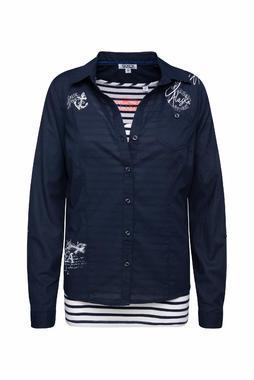 blouse 1/1 SPI-2009-5413 - 3/7