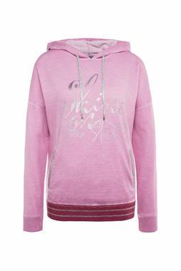 sweatshirt wit STO-1909-3189 - 3/7