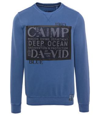 sweatshirt CCB-1709-3740 - 3/4
