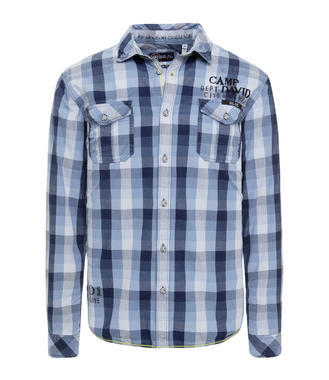 shirt 1/1 chec CCB-1709-5751 - 3/6