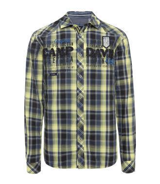 shirt 1/1 chec CCB-1709-5752 - 3/7