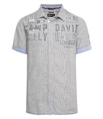 shirt 1/2 stri CCB-1804-5418 - 3/7