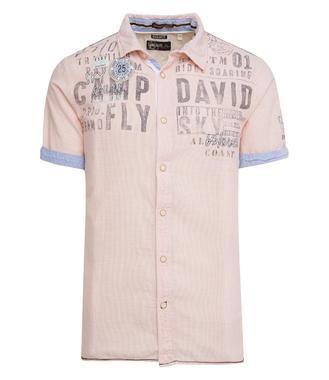 shirt 1/2 stri CCB-1804-5418 - 3/6
