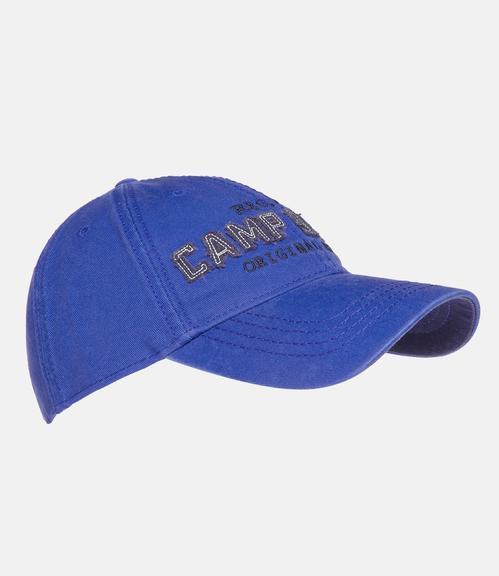 Kšiltovka CCB-1811-8637-1  signal blue|UNI - 3