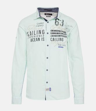 shirt 1/1 CCB-1901-5098 - 3/7