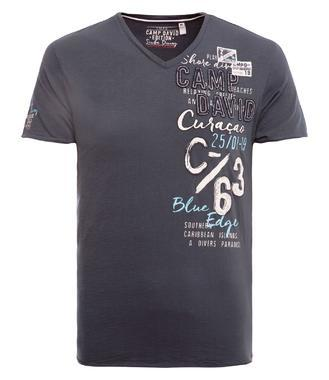 t-shirt 1/2 v- CCB-1904-3368 - 3/4