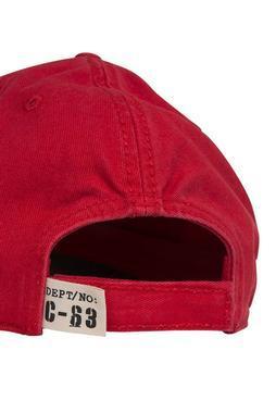 base cap CCB-1907-8637-5 - 3/4