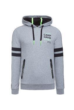 sweatshirt wit CCB-1908-3115 - 3/7