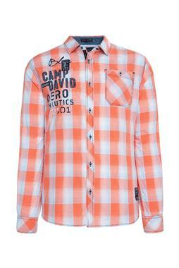 shirt 1/1 chec CCB-1908-5017 - 3/7