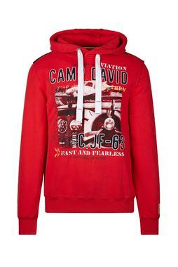 sweatshirt wit CCB-1911-3407 - 3/7