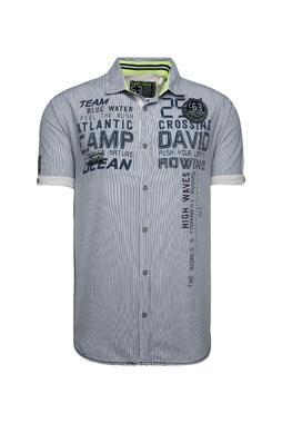 shirt 1/2 stri CCB-1912-5430 - 3/7