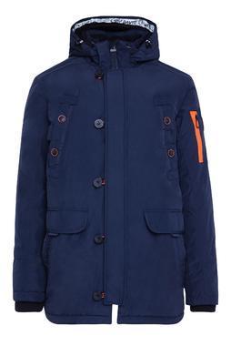 jacket with ho CCB-1955-2039 - 3/7