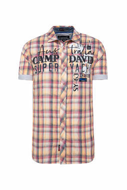 shirt 1/2 chec CCB-2006-5078 - 3/7