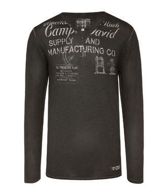 pullover 1/1 CCG-1601-4413 - 3/4