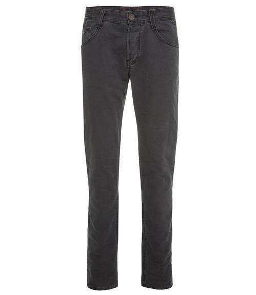 tmavě hnědé kalhoty|34 - 3