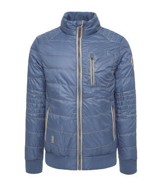 padded jacket CCG-1606-2313 - 3/4