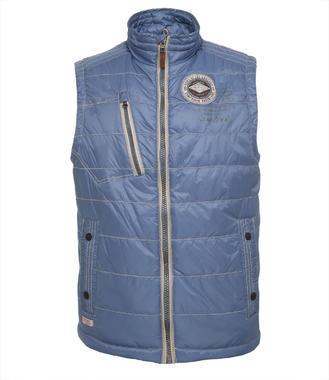 padded vest CCG-1606-2314 - 3/4