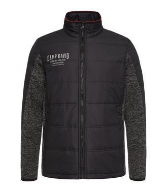 jacket CCG-1607-3380 - 3/4