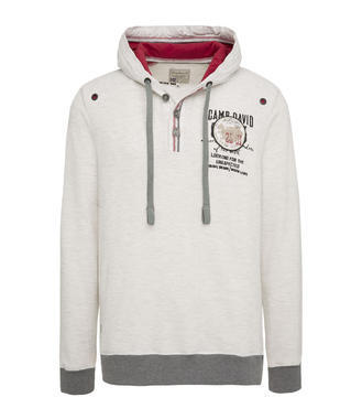 pullover with  CCG-1607-4382 - 3/4