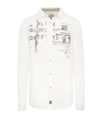 shirt 1/1 regu CCG-1607-5385 - 3/4