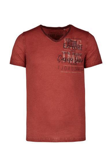 Tričko CCG-1911-3450 Rust|S - 3