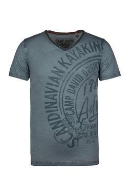 t-shirt 1/2 v- CCG-1911-3450 - 3/7