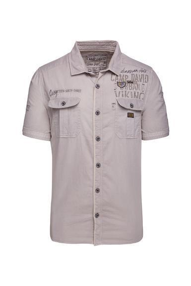Košile CCG-1911-5460 Paperbark|S - 3