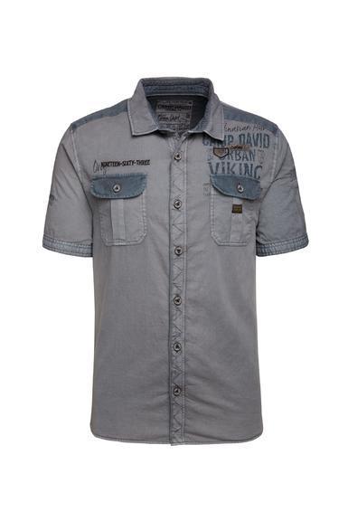 Košile CCG-1911-5460 Viking Blue|XXL - 3