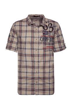 shirt 1/2 chec CCG-1911-5461 - 3/7