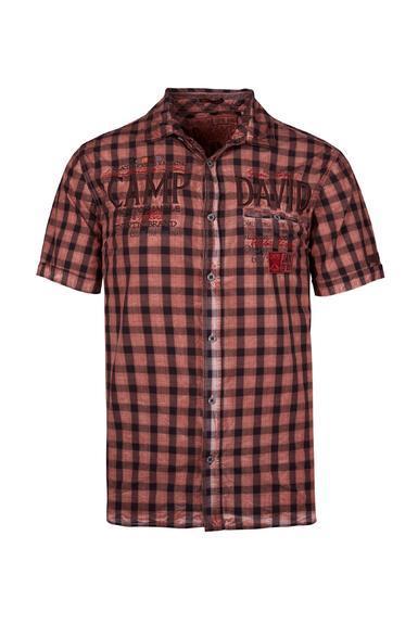 Košile CCG-1911-5462 Rust|S - 3