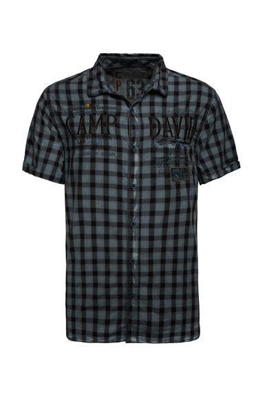 Košile CCG-1911-5462 Viking Blue|XL - 3