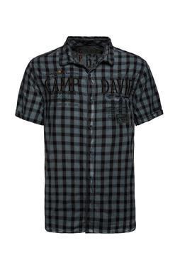 shirt 1/2 chec CCG-1911-5462 - 3/7