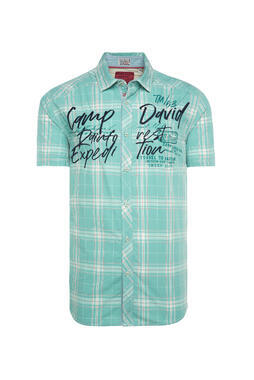 shirt 1/2 chec CCG-2004-5726 - 3/7