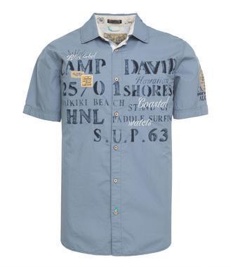 shirt 1/2 regu CCU-1855-5598 - 3/5