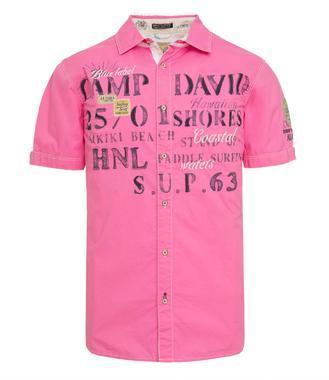 shirt 1/2 regu CCU-1855-5598 - 3/6