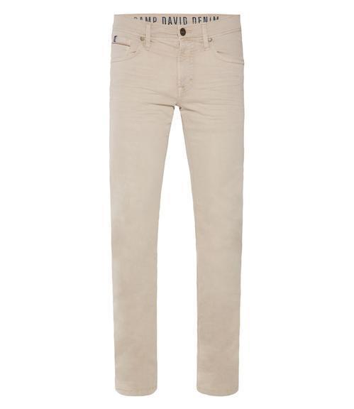 Kalhoty CDU-1855-1312 beige|33 - 3