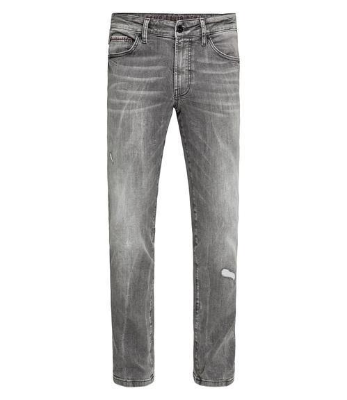 Džíny CDU-1900-1414 L32 grey used|30 - 3